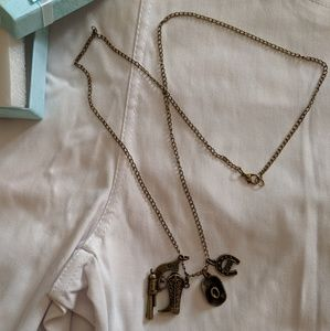 """Jewelry - """"Old West"""" 🤠 Necklace"""